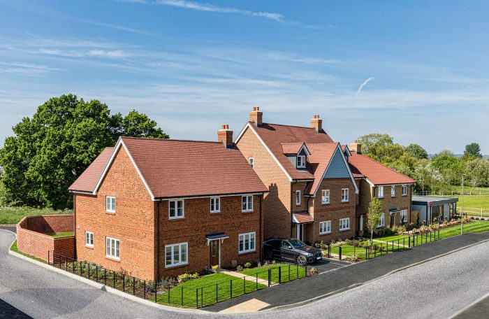 Developments Bewley Homes