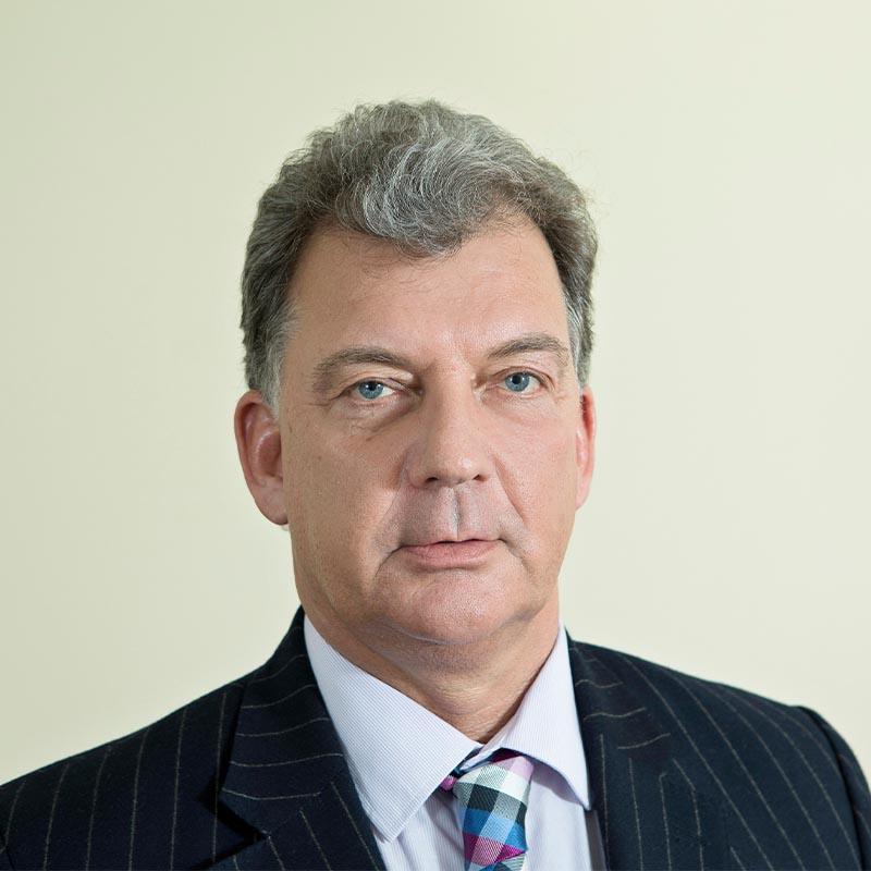 Robert Murrell MCIOB