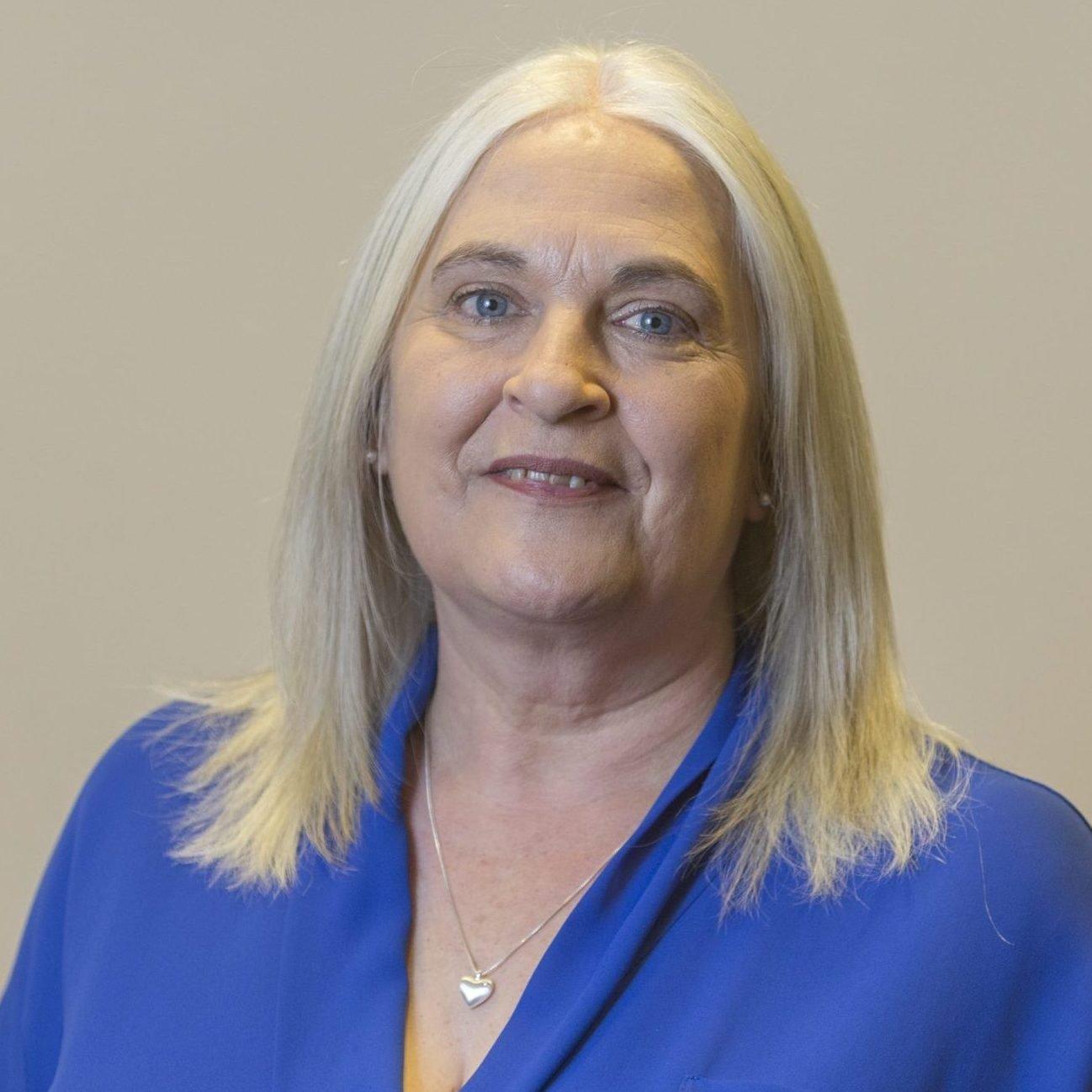 Sarah Burridge